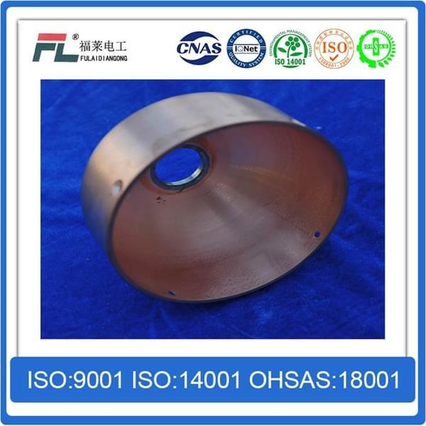 铜钨合金屏蔽材料屏蔽罩