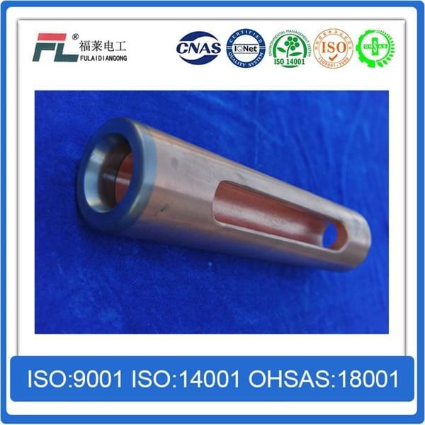 铜钨合金触头导电杆
