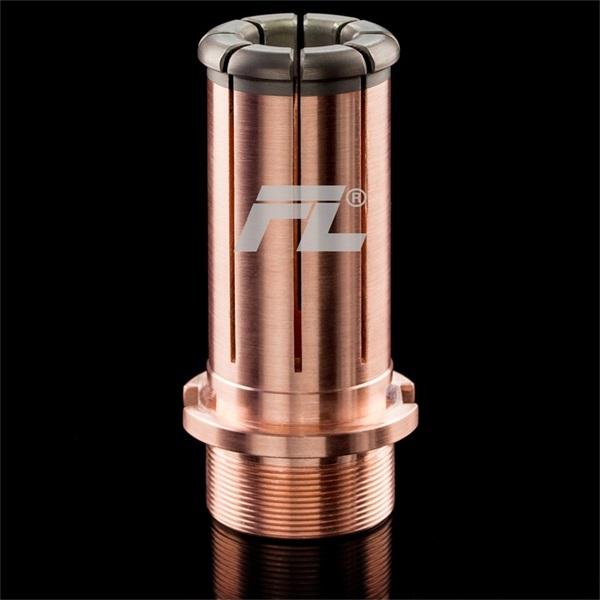 梯度铜钨铜铬铜锆整体弧电触头
