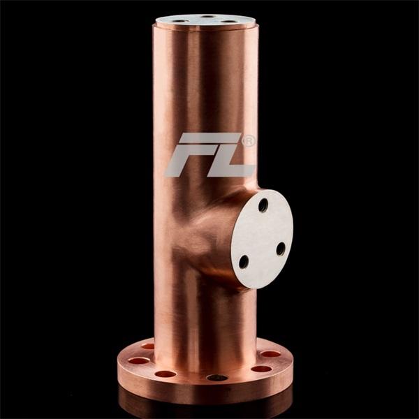 钨基合金材料电触头