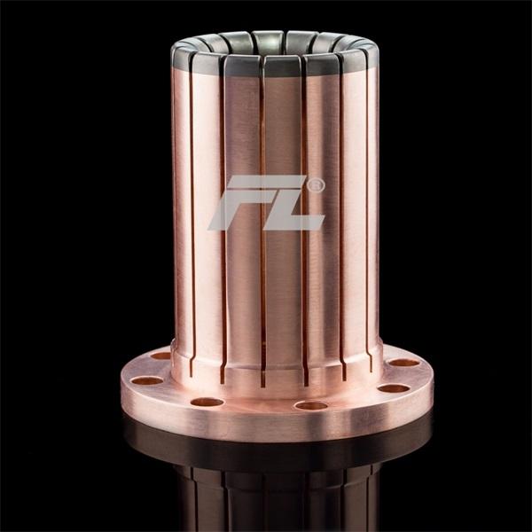钨铜合金电触头