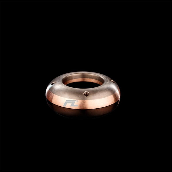 钨铜合金触指主触头