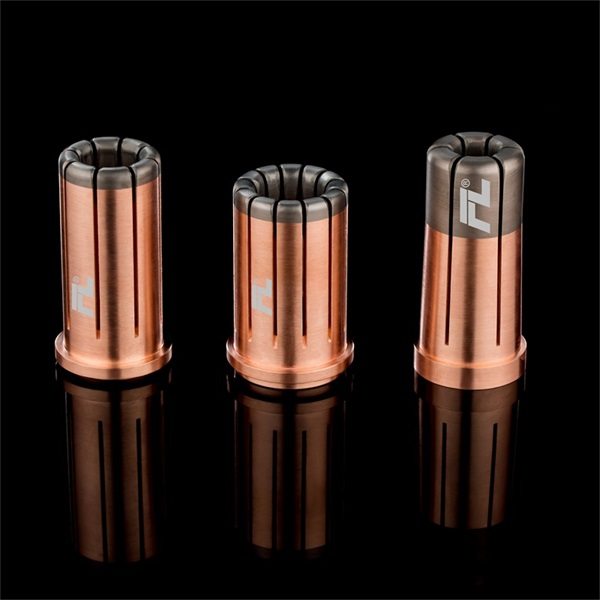 钨铜合金触指电触头