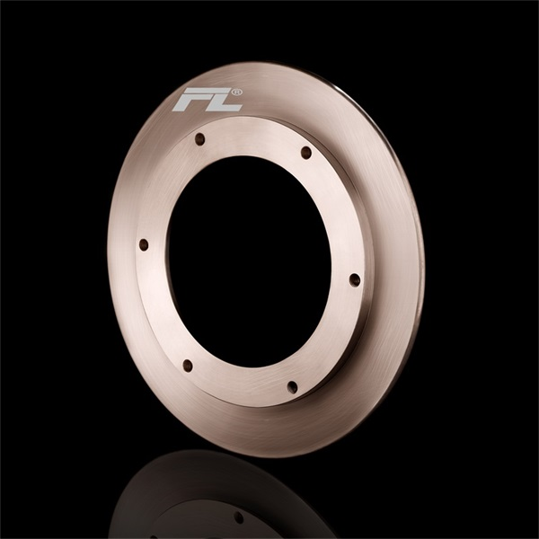 铜钨合金材料不锈钢止气阀片