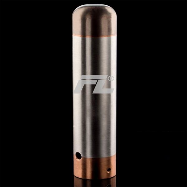 静弧钨铜合金电触头